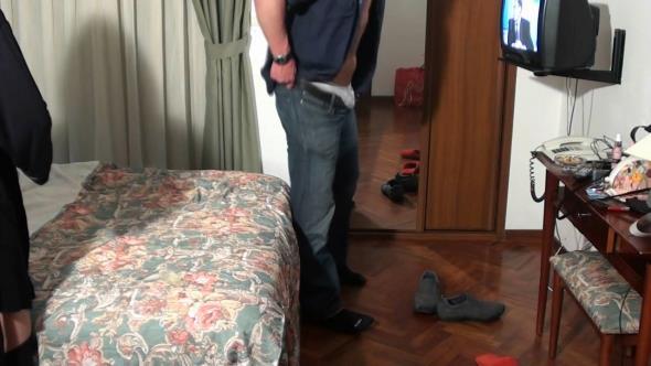 Camaras ocultas en moteles de madrid
