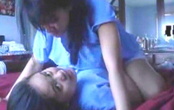 Asiaticas Japonesas Lesbianas Porno Videos